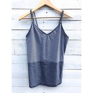 Lululemon | Striped tank 8